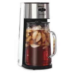 CAPRESSO 624.02 Iced Tea Maker,Plastic,80 oz.