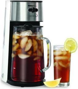 Capresso Iced Tea Maker with Glass Carafe