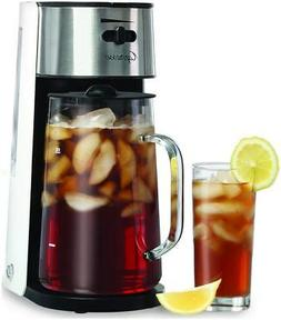 Capresso Iced Tea Maker with Glass Carafe