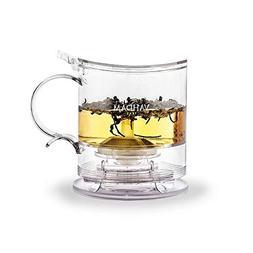 Imperial Tea Maker, 16 oz, Bottom Dispensing Tea Pot | 100%