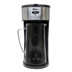 it500 flavorful iced tea maker, black