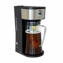 West Bend IT500 Fresh Flavorful Iced Tea and Coffee Maker Re