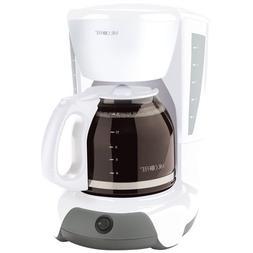 Jarden VB12 Coffee Maker - 12 Cup - Black