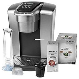 Keurig Fil K-Elite C Single Serve Coffee Maker  with 15, Wat