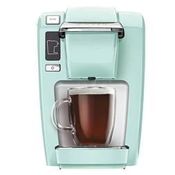 Keurig K15 Mini Plus Brewing System, Oasis Exclusive Color