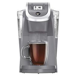 Keurig K200 Single Serve K-Cup Pod Coffee Maker - - Cashmere