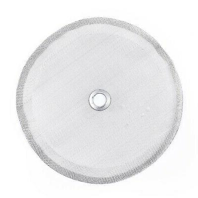 4 inch filter mesh replacement parts