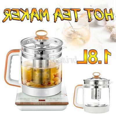 800W Electric Automatic Hot Tea Home Afternoon Tea Machine
