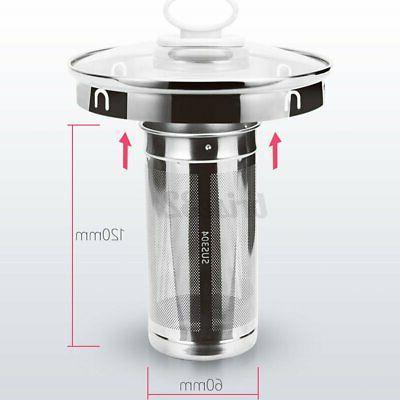 800W Electric Automatic Hot Home Tea Machine