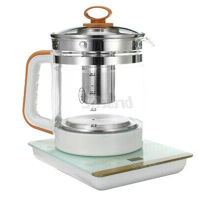 800W Electric Kettle Automatic Home Afternoon