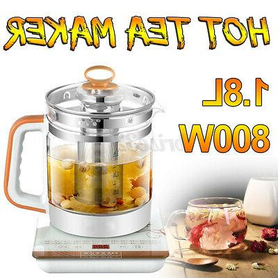 800w electric kettle 1 8l automatic hot