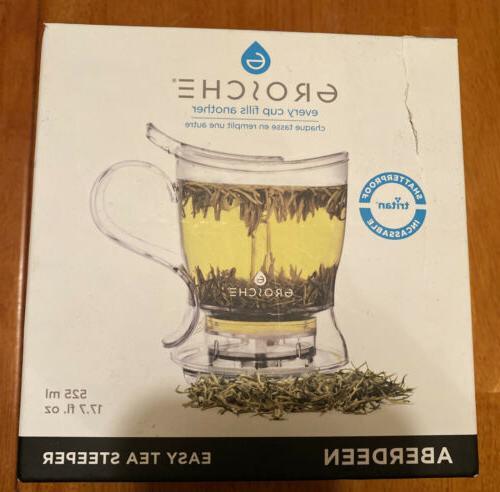 GROSCHE MAKER Tea Steeper IN
