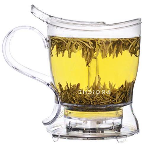 aberdeen tea steeper