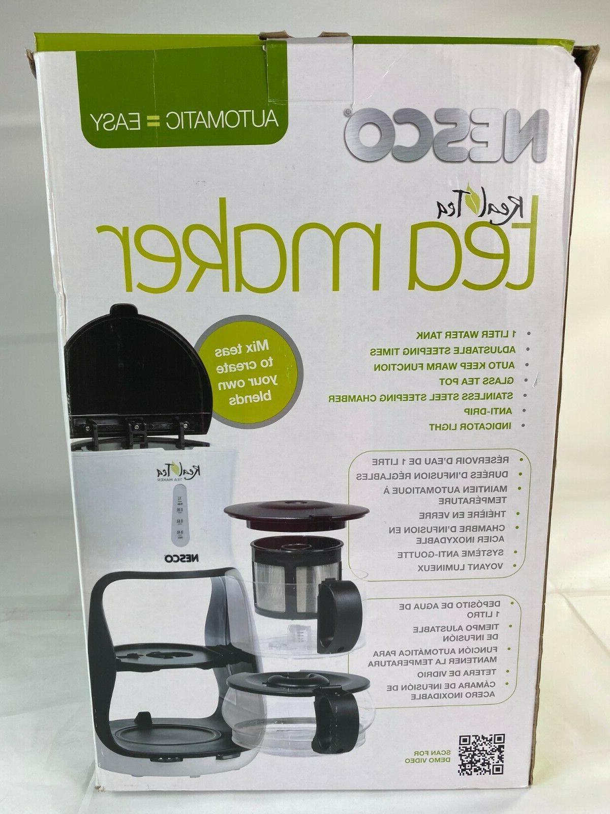 Automatic Tea Single Machine Hot Teapot Steep