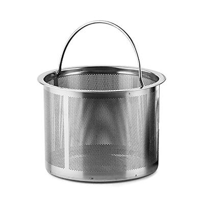 Teabox Stainless Tea Kettle Infuser