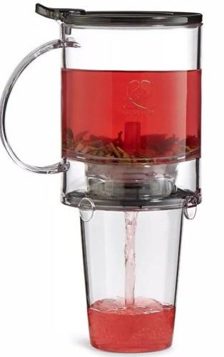 ☕️Brand TEAVANA Perfectea Tea in free 16