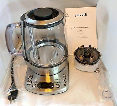 btm800xl one touch tea maker electric kettle
