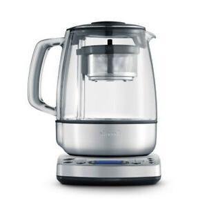 btm800xl one touch tea maker brand new