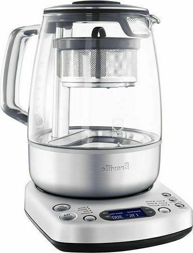 btm800xl the tea maker brand new