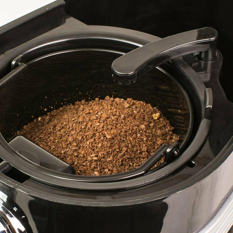 Nostalgia Iced Coffee Maker System, Quart