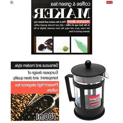 WINDAX Tea Maker French Kitchen 24oz