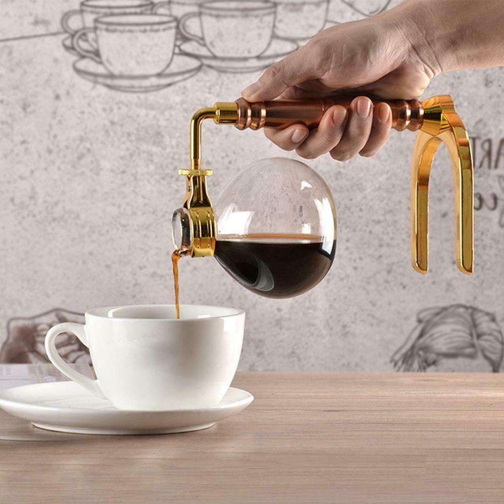 Coffee Siphon Filter Home Supplies