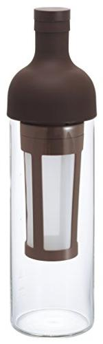 Hario Cold Brew Iced Coffee Filter in Bottle