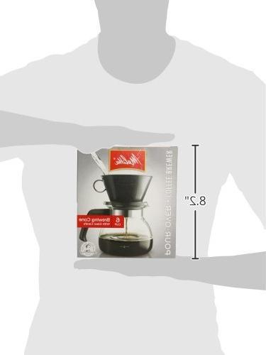 Melitta Cone Coffeemaker
