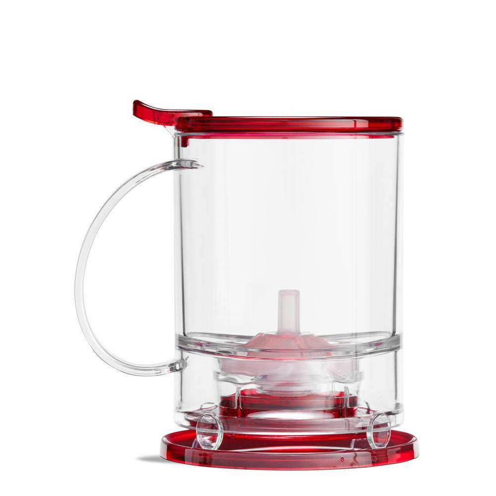 TEAVANA Dark Red Maker - - FACTORY NEW