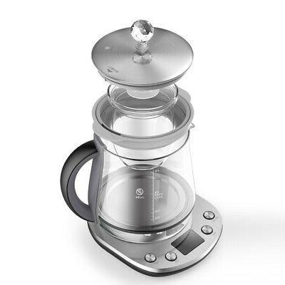 Xiaomi Deerma Kettle Tea Steel Multi Cooker