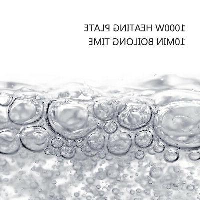 Xiaomi Deerma Kettle Maker Stainless Steel