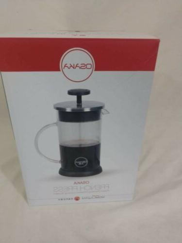 french coffee maker and tea maker vacuum