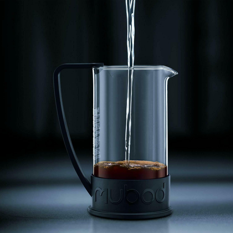 French Coffee Tea Coffee Maker