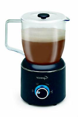 Capresso 207.1 Froth Control Milk and Hot Chocolate