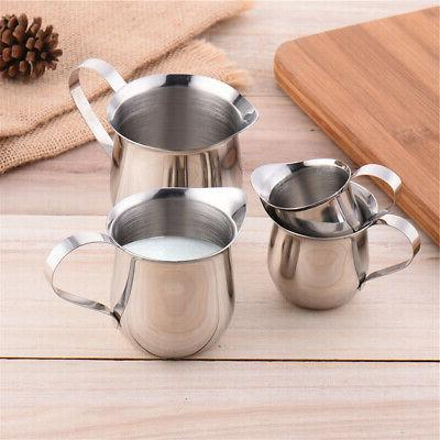 Home Kitchen Coffee Cup Milk Frothing Maker Cappuccino Latte