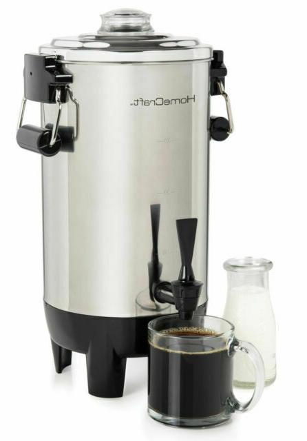 homecraft cu30ss quick brewing automatic