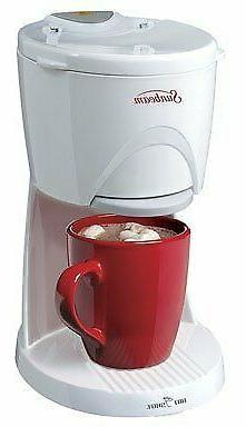 hot shot beverage machine