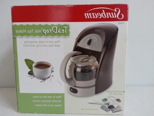 htm5b tea drop maker