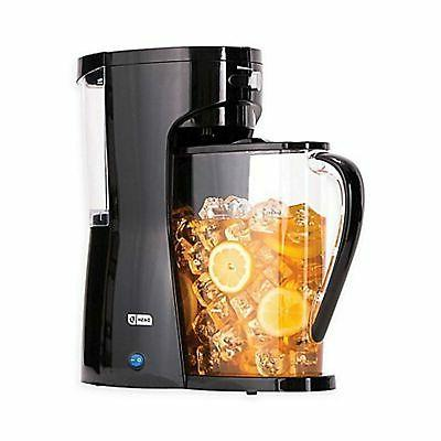 iced beverage maker