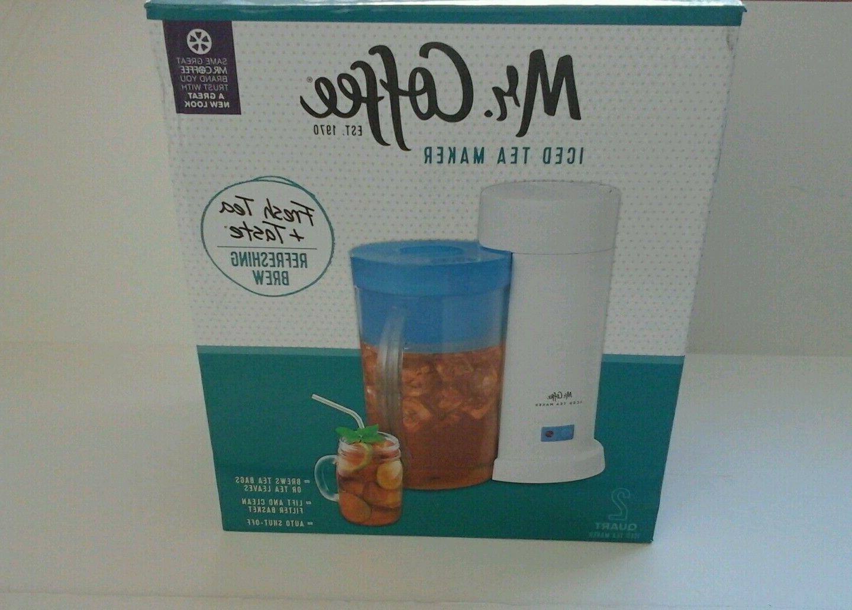 Mr Iced Tea 102316-8