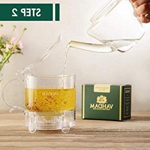 Imperial Tea Maker, oz, Dispensing Pot   - BPA   Kit, Taiwan   Tea with Tea