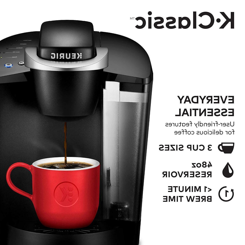 Keurig Coffee Maker Single Serve