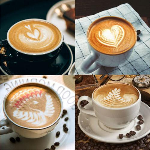 Kitchen Stainless Coffee Tea Milk Jug 1000mL