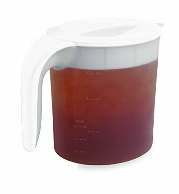 mr coffee 3 qt replacement pitcher