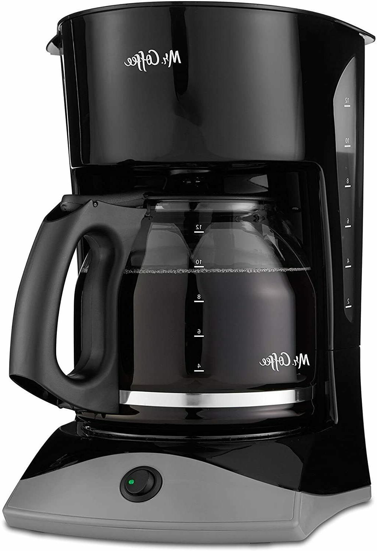 mr coffee coffeemaker pause n