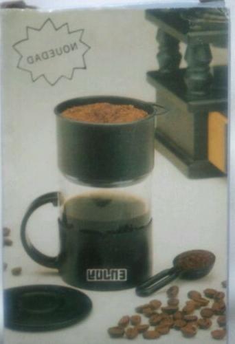 new brand coffee tea maker brewer travel