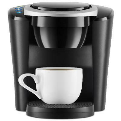 NEW Keurig K-Compact SingleServe KCup Coffee/Tea Maker, Blac