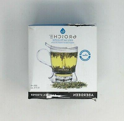 pre owned easy tea steeper