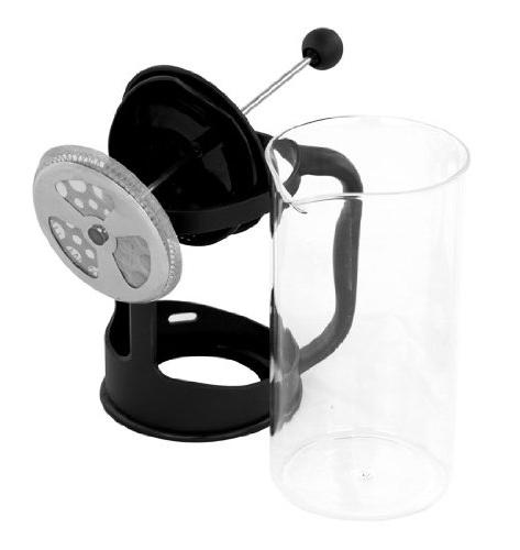 French Press Steel / 350