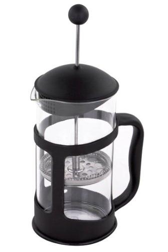 French Press Coffee and Tea Maker Steel Filter, / 350 Ml